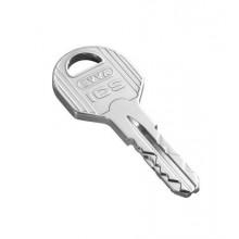 Nabestelling sleutel EVVA ICS