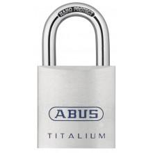 Hangslot Titalium 80TI 40 Abus