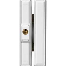 Oplegslot FTS88 voor raam en hefraam - wit (Abus)