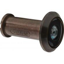 Abus deurspion 2200 B - Brons