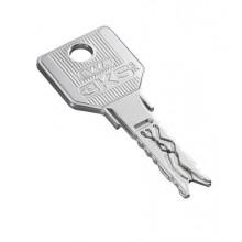 Nabestelling sleutel EVVA 3KS / 4KS