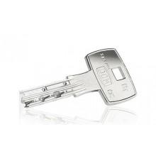 Nabestelling sleutel DOM iX DAS
