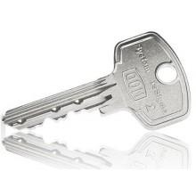 Nabestelling sleutel DOM Simga