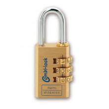 Cijferhangslot Combi Lock 80 30 M - Burg Wächter