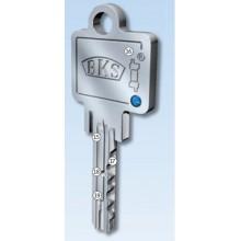 Nabestelling sleutel BKS WS 50