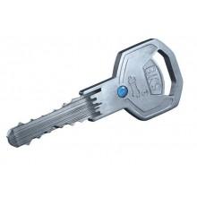 Nabestelling sleutel BKS WS50