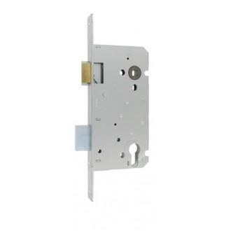 Litto A2658 insteekslot voor opdekdeur met rechthoekige voorplaat