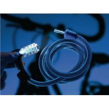 Kabelslot 230 180 L met LED - Burg Wächter